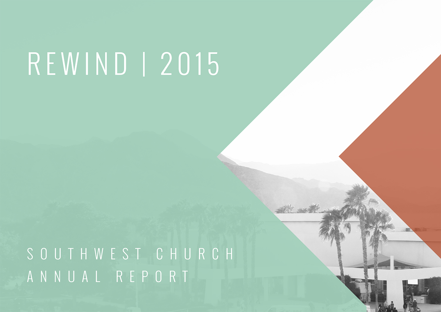 southwest annual report